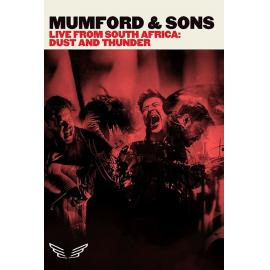 LIVE IN SOUTH AFRICA:.. - Mumford & Sons