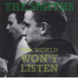 The World Won't Listen - The Smiths