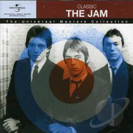 Classic The Jam  - The Jam