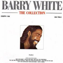 The Collection - Barry White