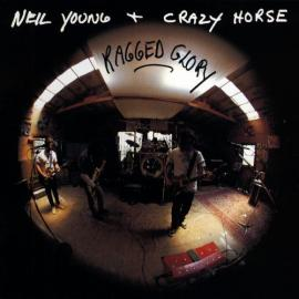 Ragged Glory - Neil Young & Crazy Horse