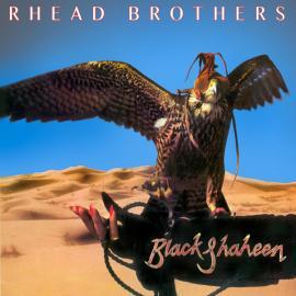 Black Shaheen - Rhead Brothers