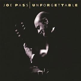 Unforgettable - Joe Pass