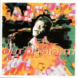 Out Of Sight! (The Very Best Of James Brown) - James Brown