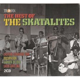 The Best Of The Skatalites - The Skatalites