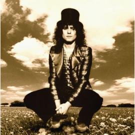 Skycloaked Lord (...Of precious Light) - Marc Bolan