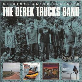 Original Album Classics - The Derek Trucks Band