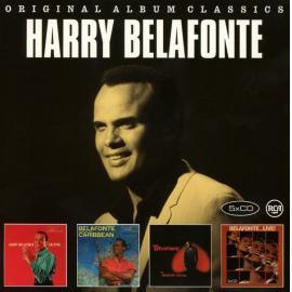 Original Album Classics - Harry Belafonte