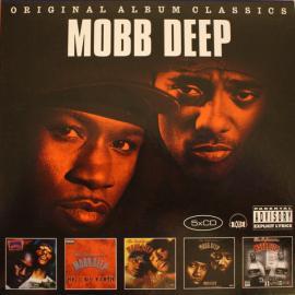 Original Album Classics - Mobb Deep