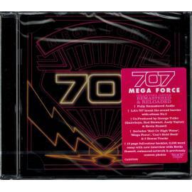 Mega Force - 707