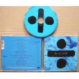 ÷ (Divide) - Ed Sheeran