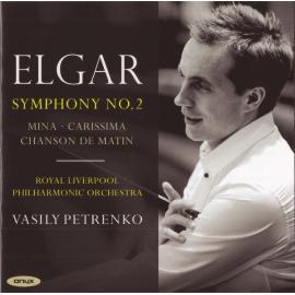 Symphony No.2 ∙ Mina ∙ Carisma ∙ Chanson De Matin - Sir Edward Elgar