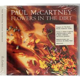 Flowers In The Dirt - Paul McCartney