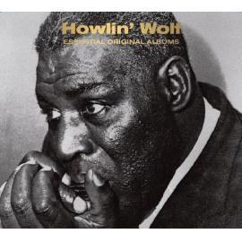 Essential Original Albums - Howlin' Wolf