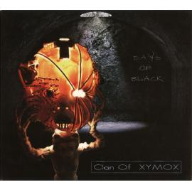 Days Of Black - Clan Of Xymox
