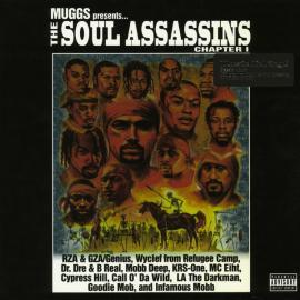 The Soul Assassins (Chapter 1) - DJ Muggs