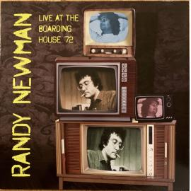 Live At The Boarding House '72 - Randy Newman