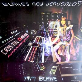 Blake's New Jerusalem - Tim Blake