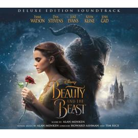 Beauty And The Beast (Original Motion Picture Soundtrack) - Alan Menken