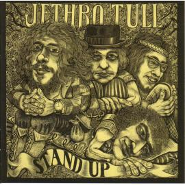 Stand Up (A Steven Wilson Stereo Remix) - Jethro Tull