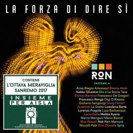 La Forza Di Dire Sì (Sanremo 2017) - Ron