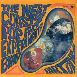 Part One - The West Coast Pop Art Experimental Band