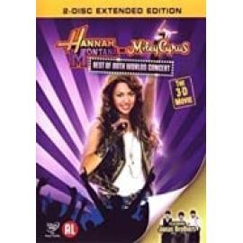 BEST OF BOTH WORLDS..-3D- - Hannah Montana