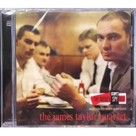 The Money Spyder - The James Taylor Quartet