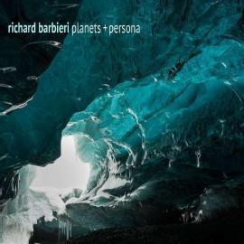 Planets + Persona - Richard Barbieri