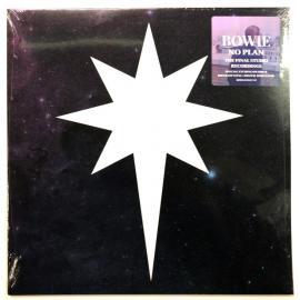 No Plan EP - David Bowie