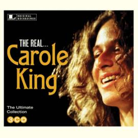 The Real... Carole King (The Ultimate Collection) - Carole King
