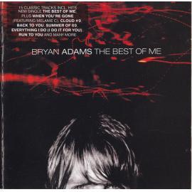 The Best Of Me - Bryan Adams
