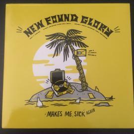 Makes Me Sick Again - New Found Glory