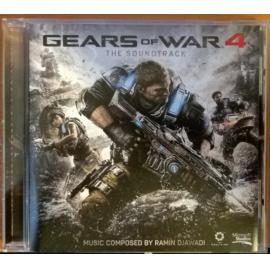 Gears of War 4 (The Soundtrack) - Ramin Djawadi