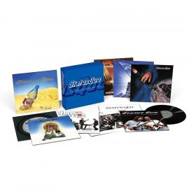 The Vinyl Collection 1981-1996 - Status Quo
