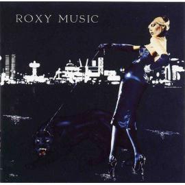 For Your Pleasure - Roxy Music