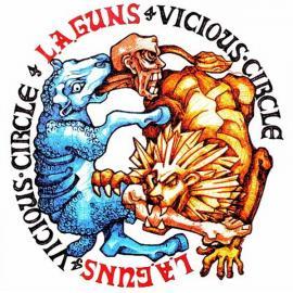 Vicious Circle - L.A. Guns