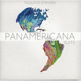 Panamericana Suite - Paquito D'Rivera
