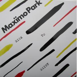 Risk To Exist - Maxïmo Park