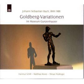 Goldberg-Variarionen Im Museum Gunzenhauser BWV 988 - Johann Sebastian Bach