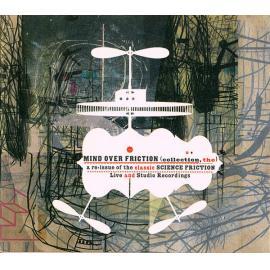 Mind Over Friction - Tim Berne