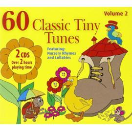 CLASSIC 60 TINY TUNES - CLASSIC 60 TINY TUNES