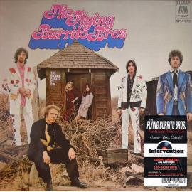 The Gilded Palace Of Sin - The Flying Burrito Bros