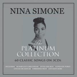 The Platinum Collection - Nina Simone