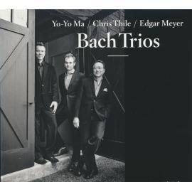 Bach Trios - Yo-Yo Ma