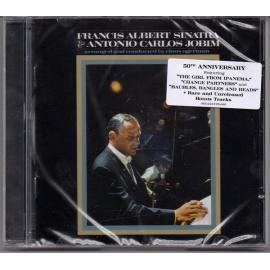 Francis Albert Sinatra & Antonio Carlos Jobim - Frank Sinatra