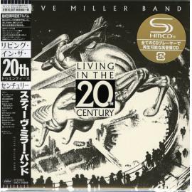 Living In The 20th Century - Steve Miller Band
