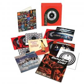 The Vinyl Singles Collection 1972-1979  - Status Quo