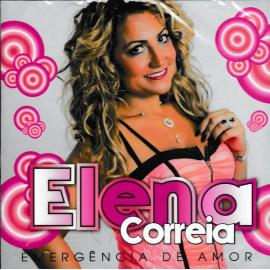 Emergência De Amor - Elena Correia