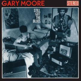 Still Got The Blues - Gary Moore